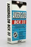 Клей для плитки ANSERGLOB BCX 33, 25кг