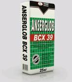 Смесь клеевая ANSERGLOB BCX 39, 25кг