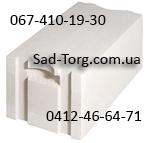 Цена за куб. м на газобетон AEROC EcoTerm Super Plus в Житомире